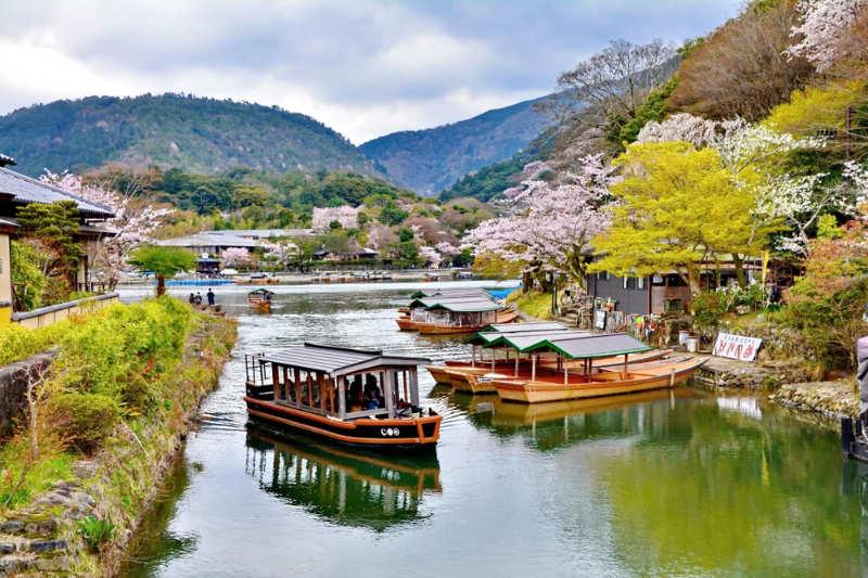 Arashiyama - tours desde kioto