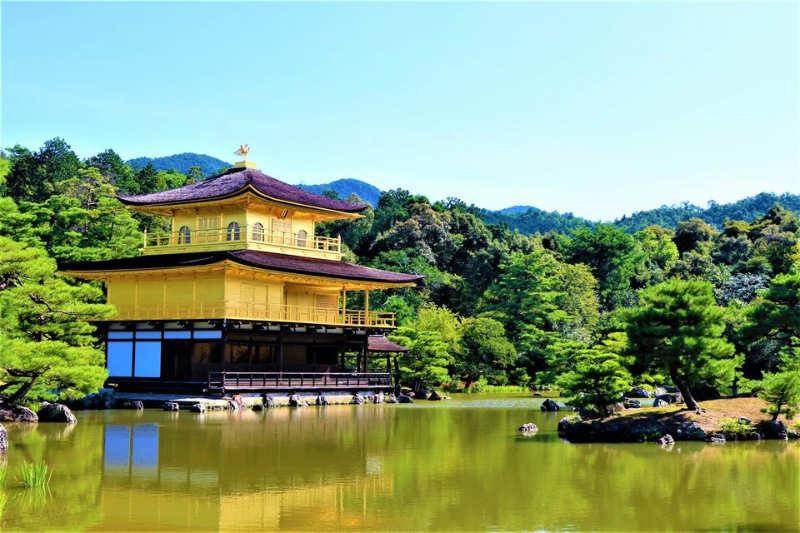 kioto - tours japon