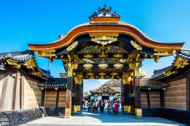 Nara y kioto actividades japon