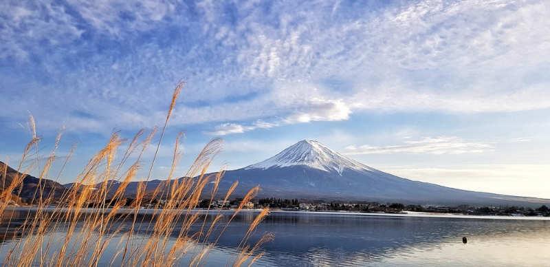 monte fuji - actividades en japon