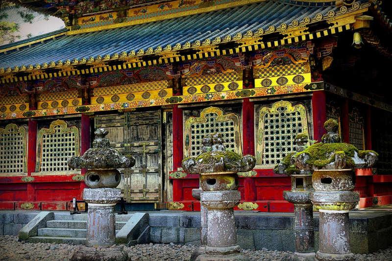 Nikko-lugares que ver en Japon