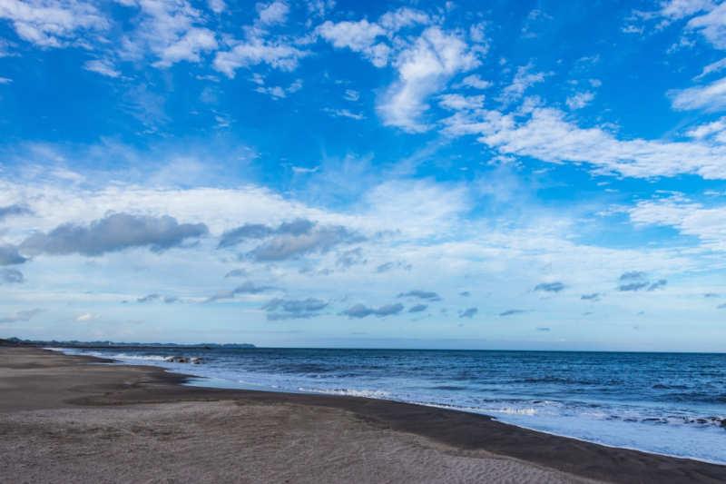 Playa Kujukuri (Chiba)-playas japon