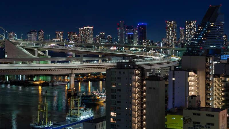 Tokyo - Japon lugares que ver