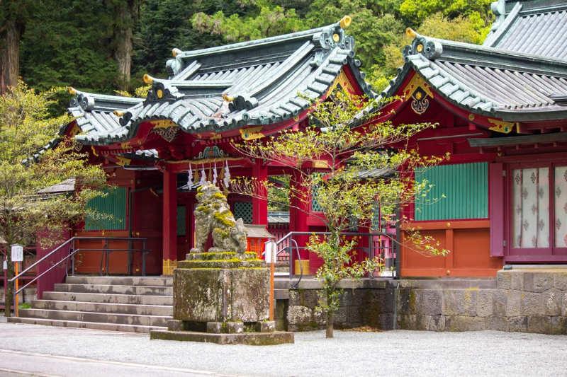 Hakone - japon que ver