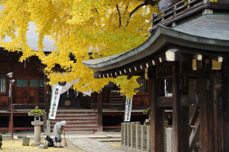 Takayama - que visitar en Japon