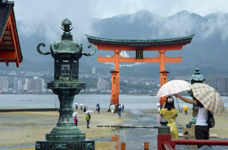 Hiroshima - Japon