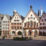 Mejores Lugares Que Ver en Frankfurt, Alemania