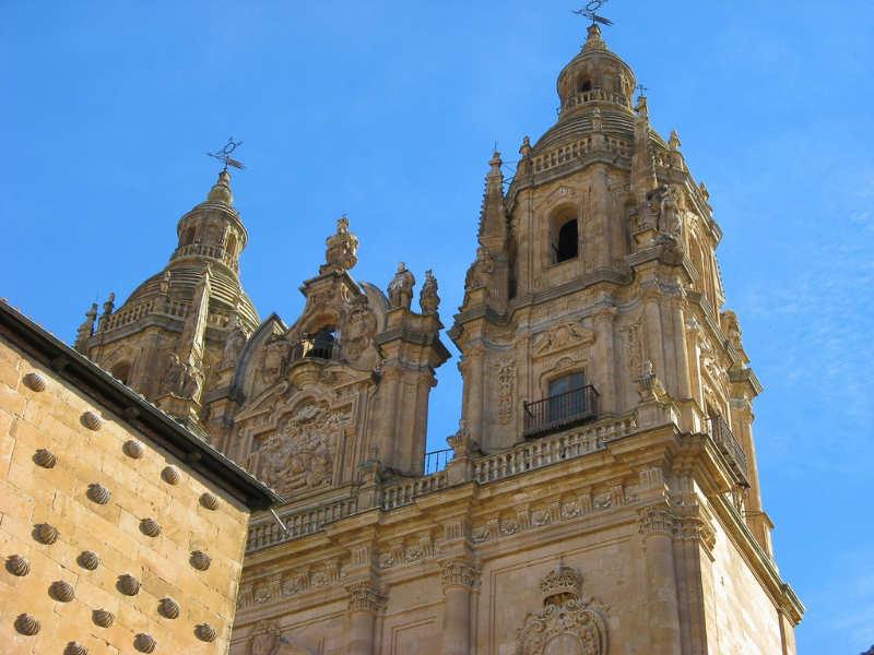 La-Clerecía-Salamanca