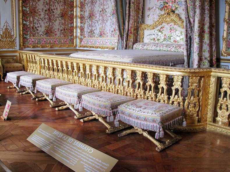 Grand Appartement du Reine