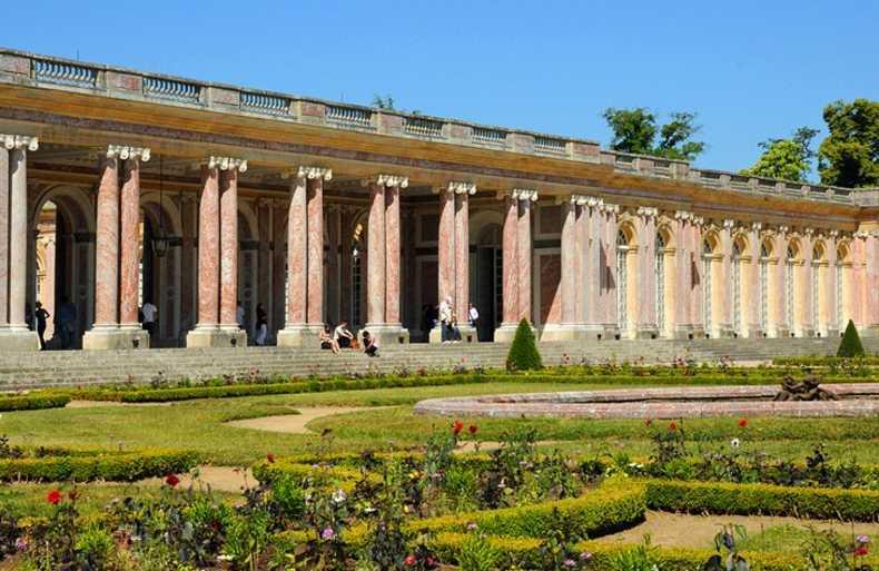 Le Grand Trianon & Petit Trianon
