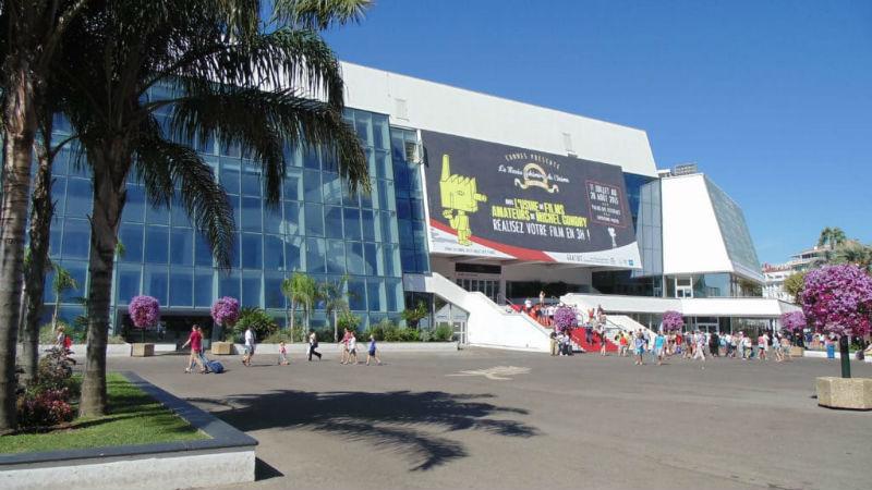 Palais des Festivales