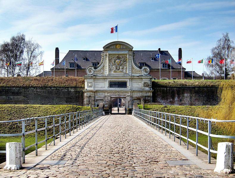 Lille Citadelle