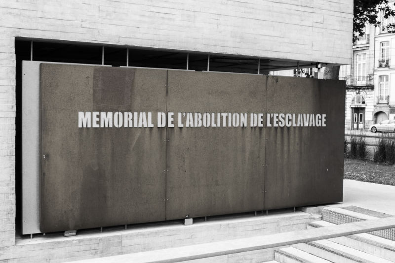 Mémorial de lAbolition de lEsclavage