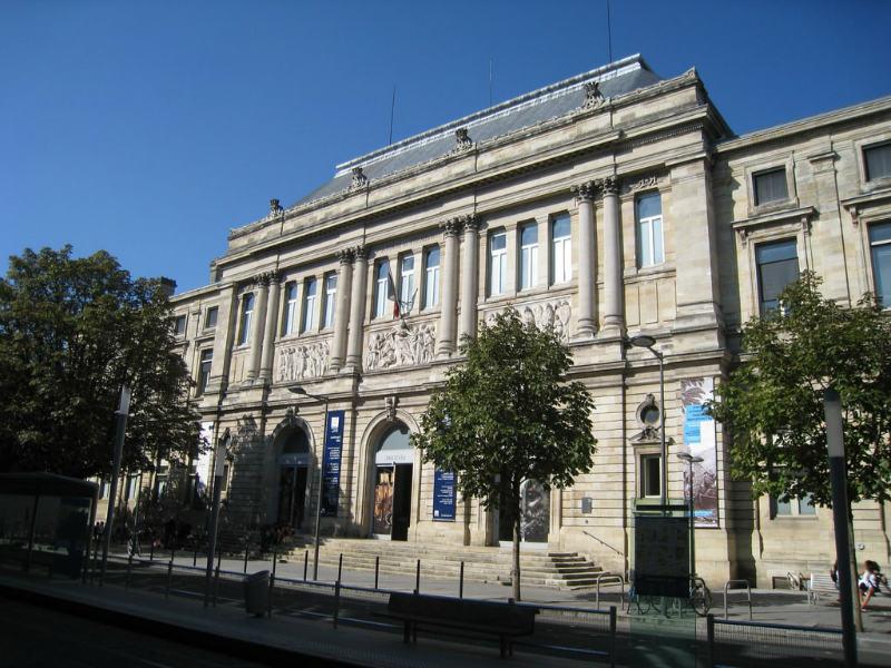 Musée dAquitaine