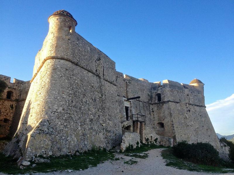 Fort-du-Mont-Alban