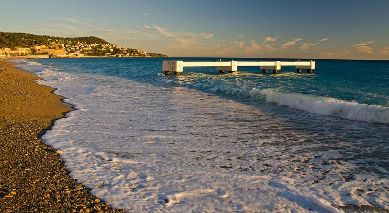 Playas de Niza