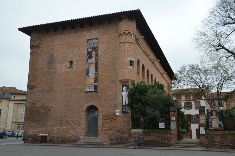 Museé Saint Raymond