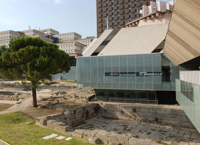 Musée dHistoire de Marseille
