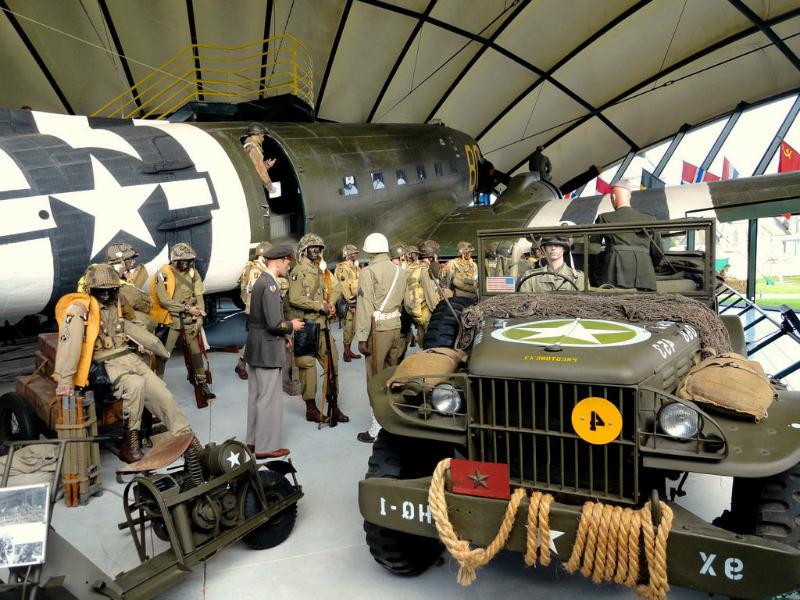 Museo Airborne