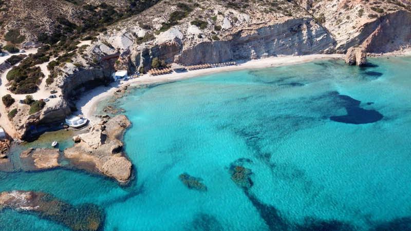 Playa Firiplaka