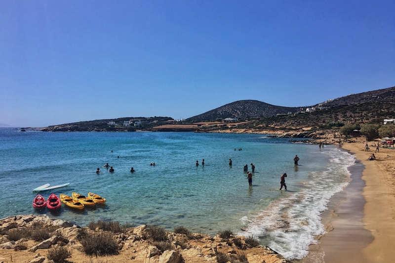 Playa Faragas