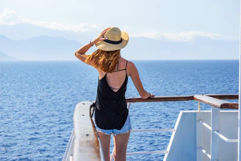 Viajes en bote