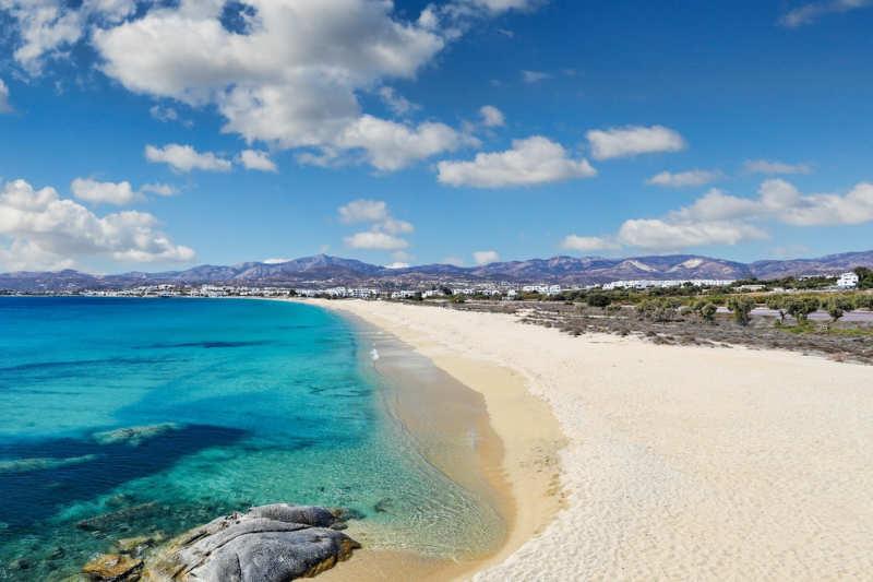 Playa de Agios Prokopios