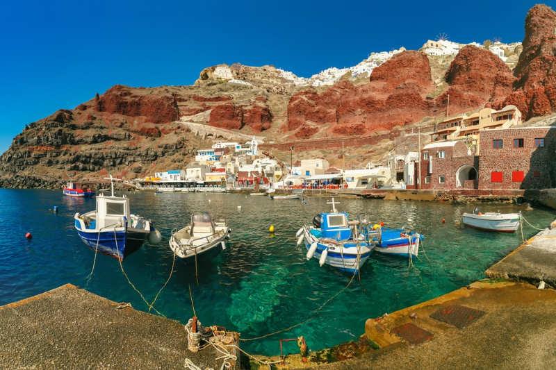 Bahía Amoudi
