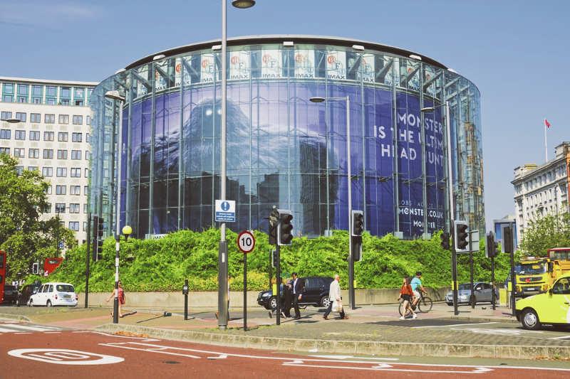 BFI Londres