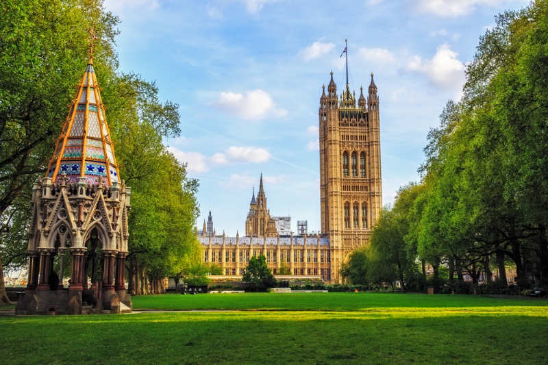 Westminster Londres