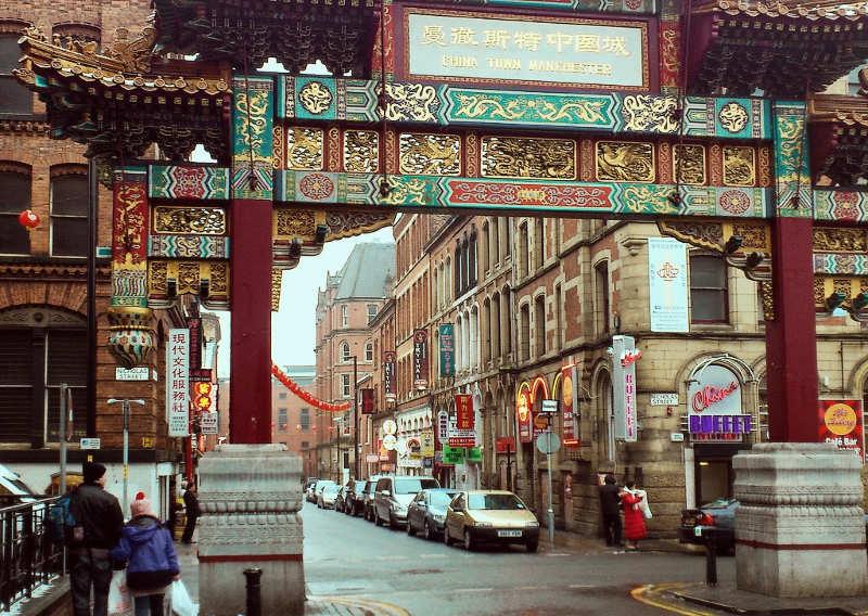 Chinatown-Manchester-UK