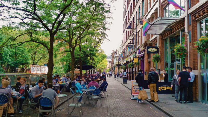 Gay-Village-Manchester