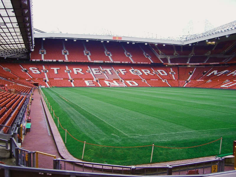 Old-Trafford-Manchester