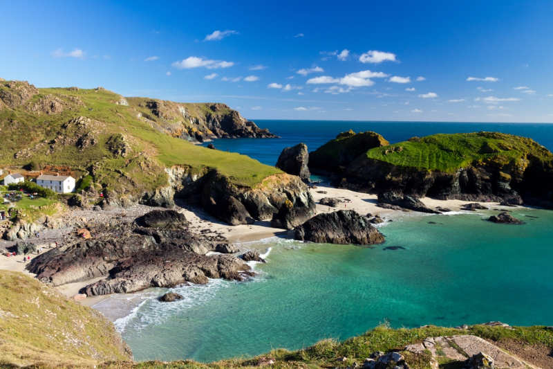 Cornwall- Lizard Peninsula
