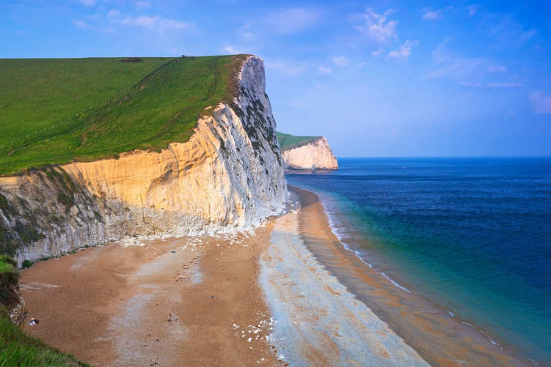 Jurassic Coast World Heritage Site