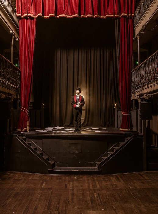 Teatro Shelley