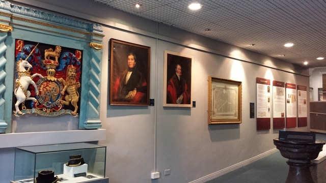 Limerick City Museum - que hacer en limerick