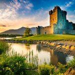 Los 15 Mejores Castillos de Irlanda
