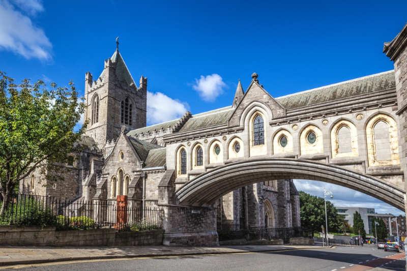 Church Cathedral - cosas que ver en dublin