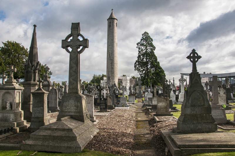 Museo del cementerio de Glasnevin - que hacer en dublin