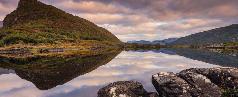 Killarney National Park - irlanda turismo