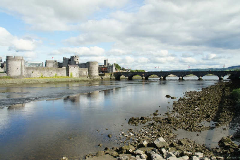 Limerick - irlanda turismo