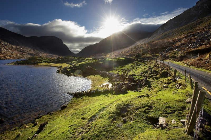 Condado de Kerry - que ver en irlanda