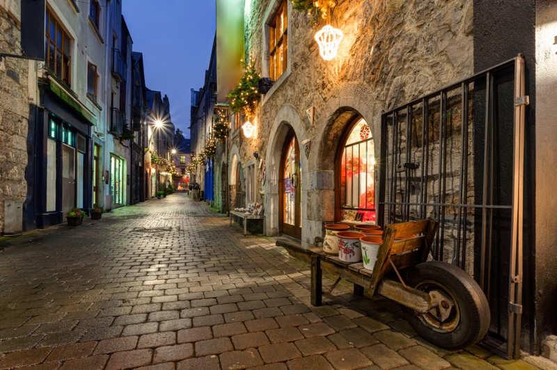 Galway-City-Museum-que-hacer-en-galway