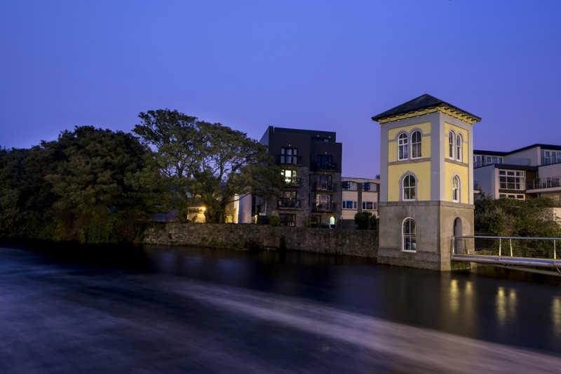Fishery-Watchtower-Museum-que-ver-en-galway