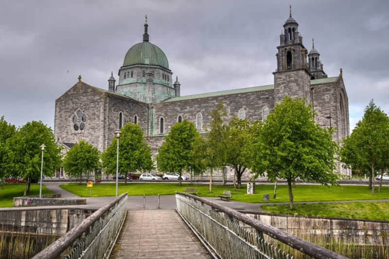 Galway-Cathedral-galway-lugares-de-interes