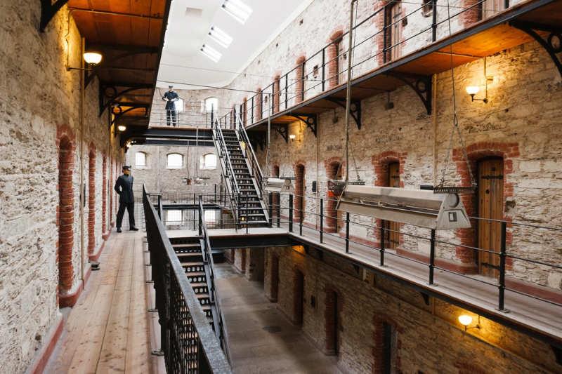 Cork-City-Gaol-vacaciones-en-cork