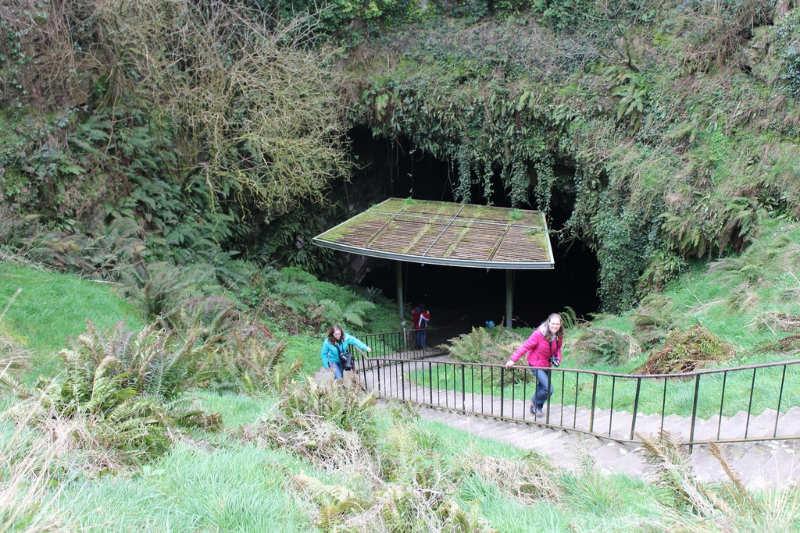Dunmore Cave - que hacer en kilkenny