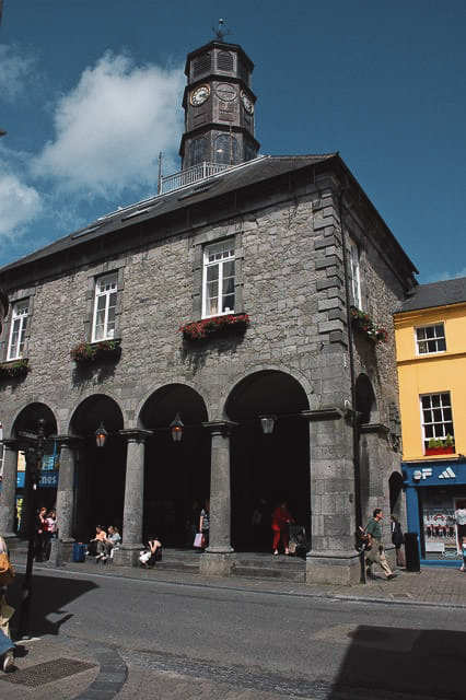 Tholsel-que-ver-en-kilkenny