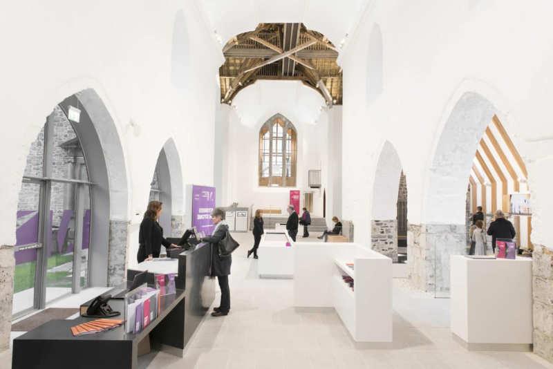 Museo de la Milla Medieval - Kilkenny